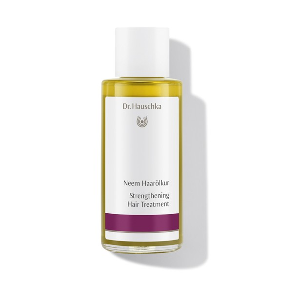 Dr. Hauschka - Strengthening Hair Treatment 100 ml