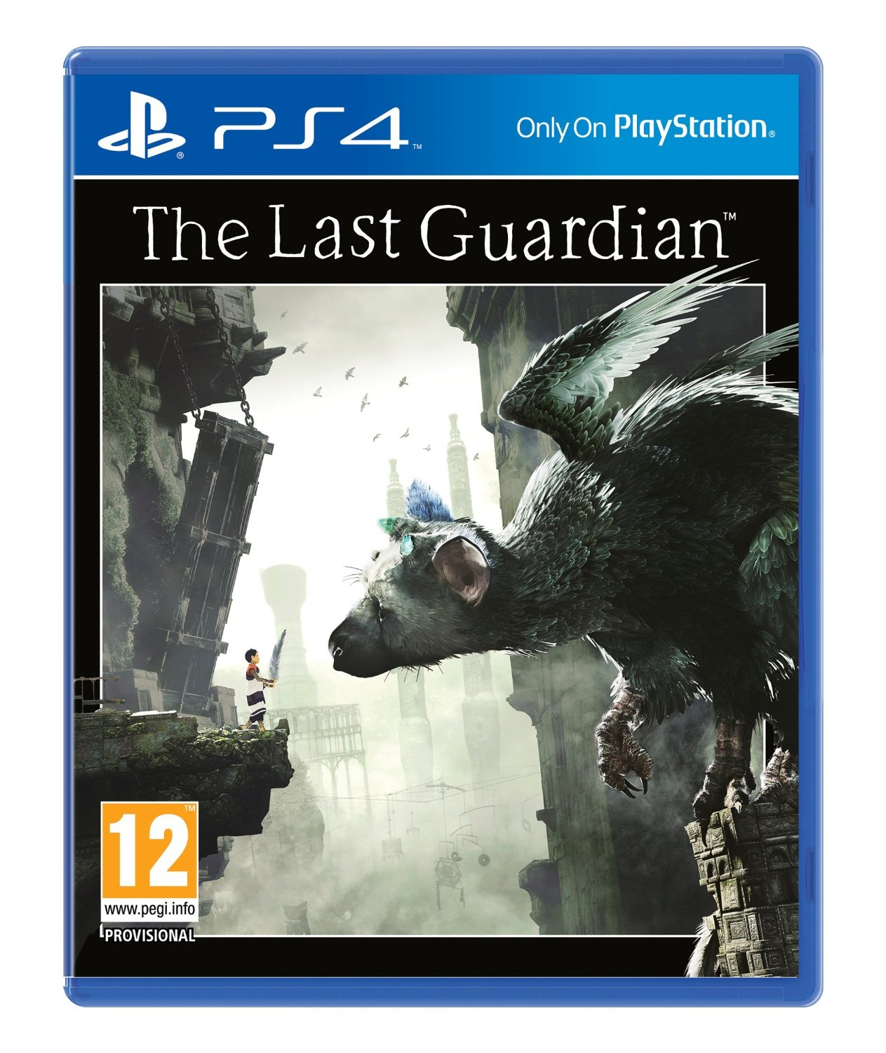 The Last Guardian (Nordic)