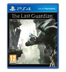 The Last Guardian (Nordic)