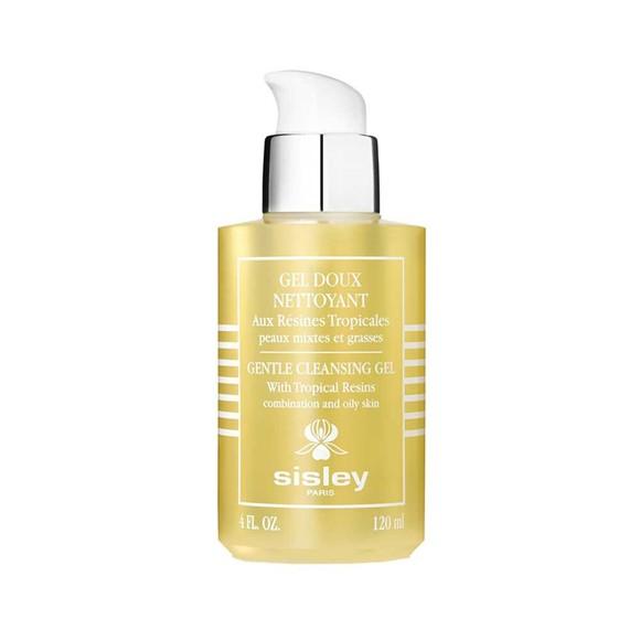 Sisley - Gentle Cleansing Gel With Tropical Resins 120 ml