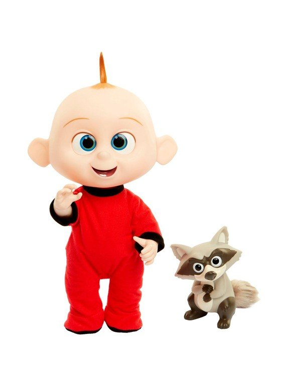The Incredibles 2 - Jack Jack Doll