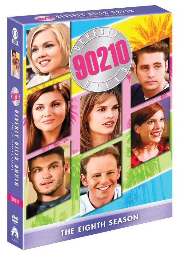 Beverly Hills 90210 Season 8