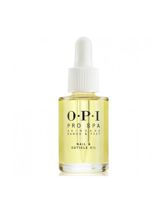 OPI - Pro Spa Negle & Neglebånds Olie 28 ml