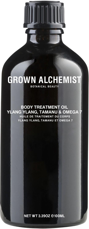 Grown Alchemist - Body Treatment Oil: Ylang Ylang, Tamanu & Omega 7 100 ml