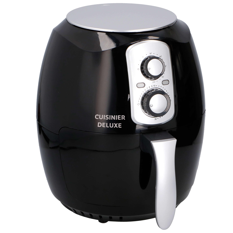 Cuisinier - Deluxe Air Fryer 1400W 3,6L