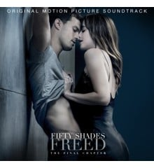 Soundtrack - Fifty Shades Freed - CD