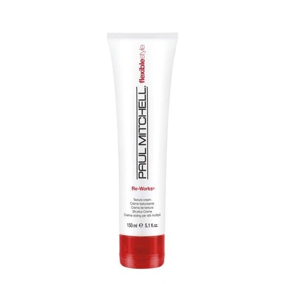 Paul Mitchell - Re-works Texture Cream 150 ml