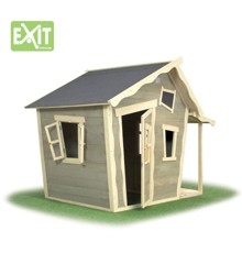 EXIT - Crooky 150 Playhouse