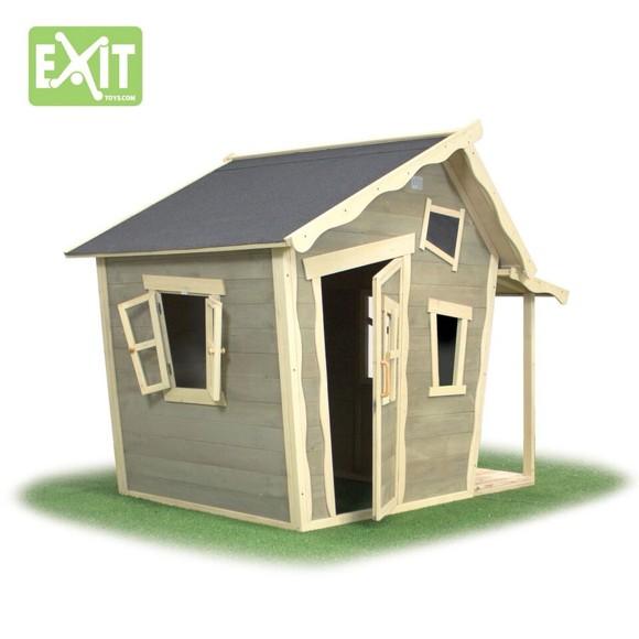 EXIT - Crooky 150 Playhouse