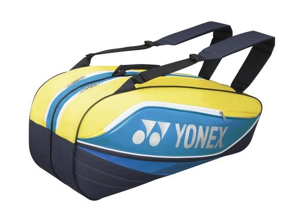 Yonex - Badminton & Tennis Taske 7526EX