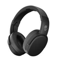 Skullcandy - Crusher Wireless Over-Ear Headphone Black