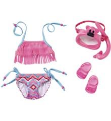 Baby Born - Play & Fun - At The Lake Bikini Set