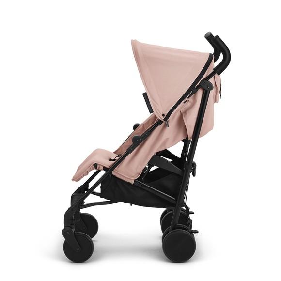 Elodie Details - Stockholm Stroller 3.0 - Faded Rose
