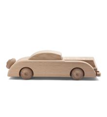 Kay Bojesen - Limousine Large - Oak (39219)