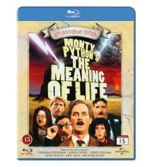 Monty Python's The Meaning of Life: 30th Anniversary (Blu-ray)
