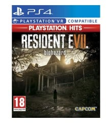 Resident Evil VII (7) Playstation Hits