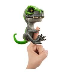 Fingerlings - Untamed - T-Rex - Green