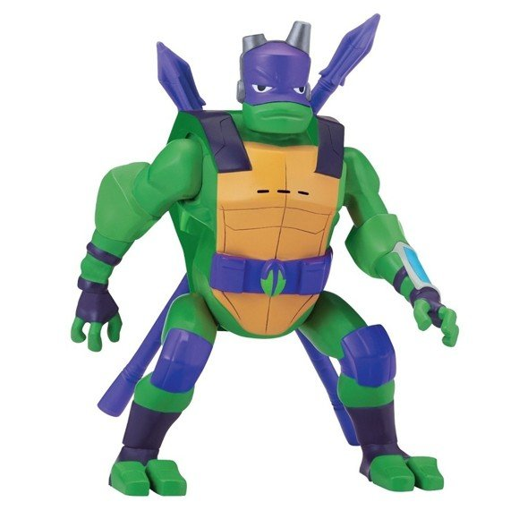 Rise of the Teenage Mutant Ninja Turtles - Deluxe Ninja Donatello
