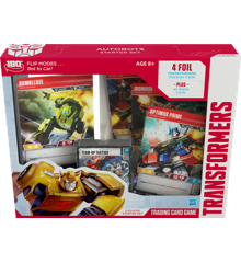 Transformers - Autobots Starter Set