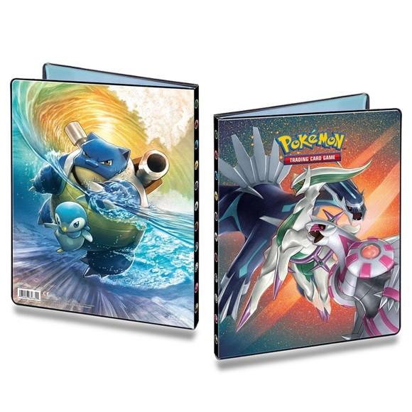 Pokemon - Portfolio 9-P Sun & Moon 12 (ULT85884)