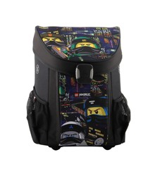 LEGO - EASY School Bag Set (3pcs) - Ninjago - Urban