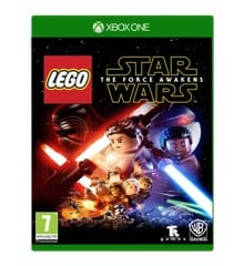 LEGO Star Wars: The Force Awakens (UK/DK)