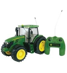 Britains - R/C John Deere 6190R Traktor