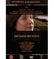 Breaking the Waves - DVD