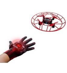 Aura Gesture Botics Gesture-Controlled Flying Drone (C17800)