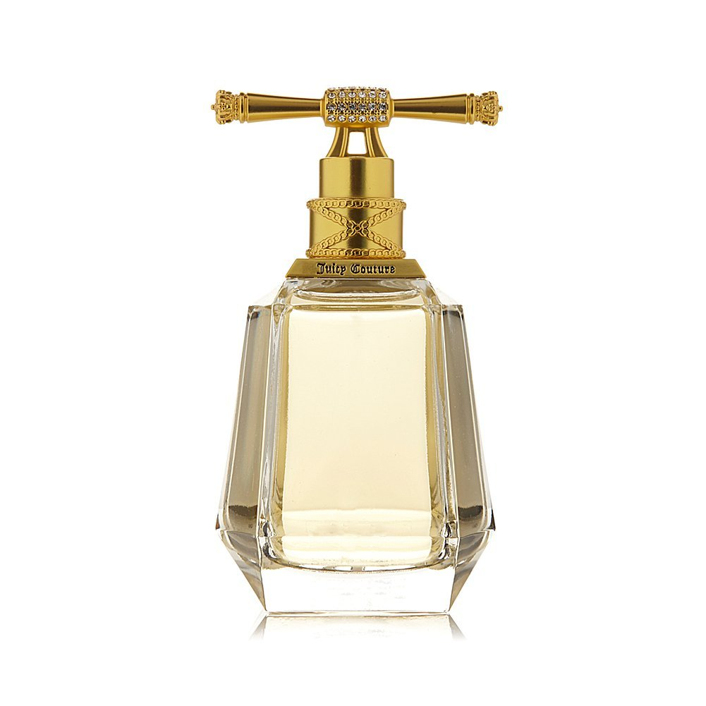 Juicy Couture - I Am Juicy Couture - EDP 100 ml