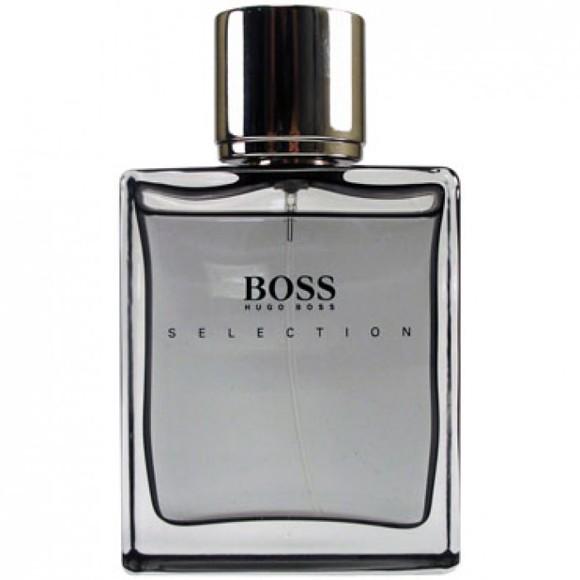 Hugo Boss - Selection EDT 90ml