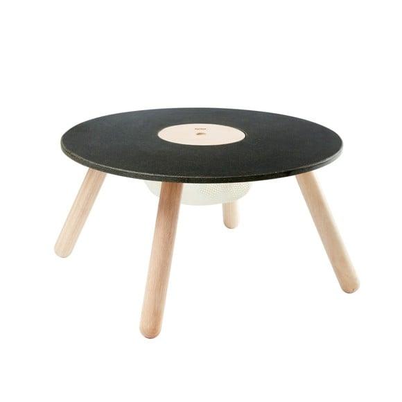 Plantoys - Round playtable (8605)