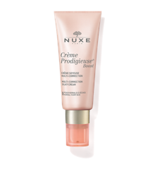 Nuxe - Prodigieuse Boost Silk Cream Dry Skin 40 ml