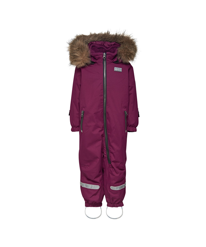 Lego Wear Girls Snowsuit