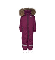 LEGO Wear - Tec Snowsuit - Johan 753