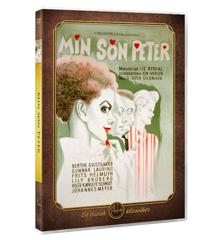 Min søn Peter -DVD