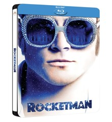Rocketman - Blu ray