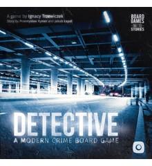 Detective - A Modern Crime Game (Engelsk)