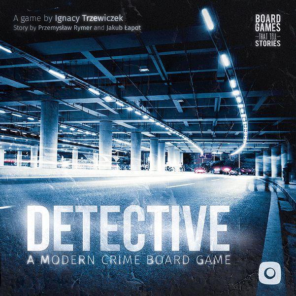 Detective - A Modern Crime Game (English)