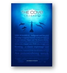 Cove;The - DVD