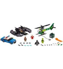 LEGO Super Heroes - Batman™: Batvingen og Gækkerens kup (76120)