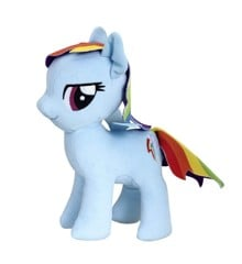 My Little Pony - 25 cm Soft Plush - Rainbow Dash (B1817)