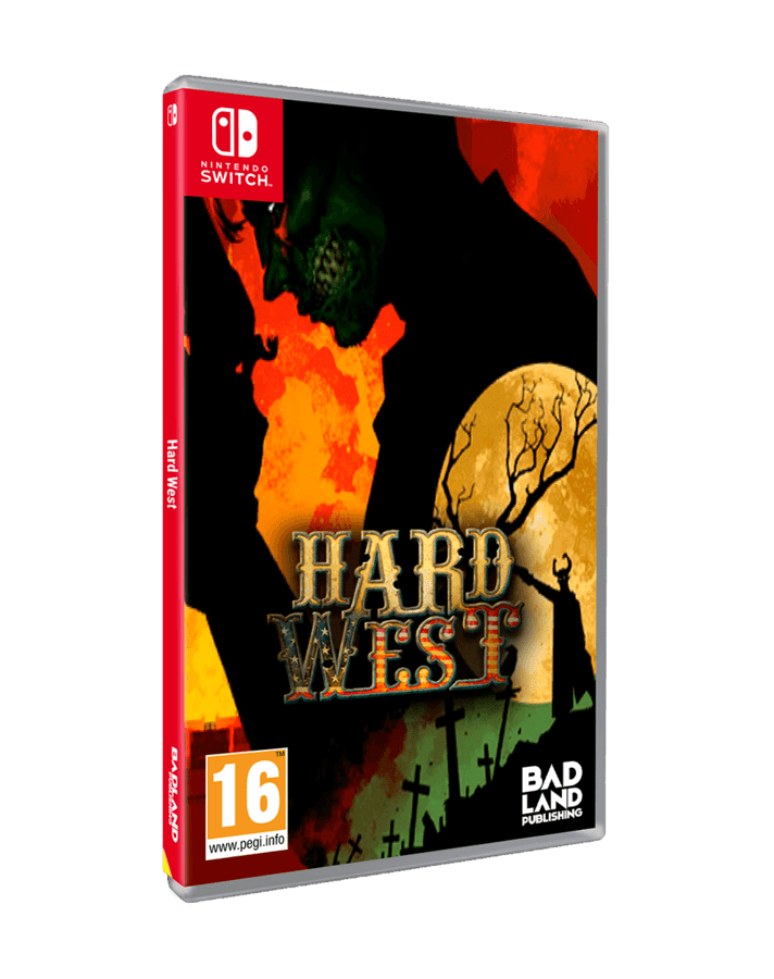 Hard West (Collector