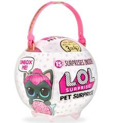 L.O.L. Surprise - Pet Surprise - Wave 1 - Pink