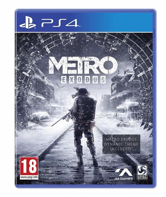 Metro: Exodus (Day 1 Edition)
