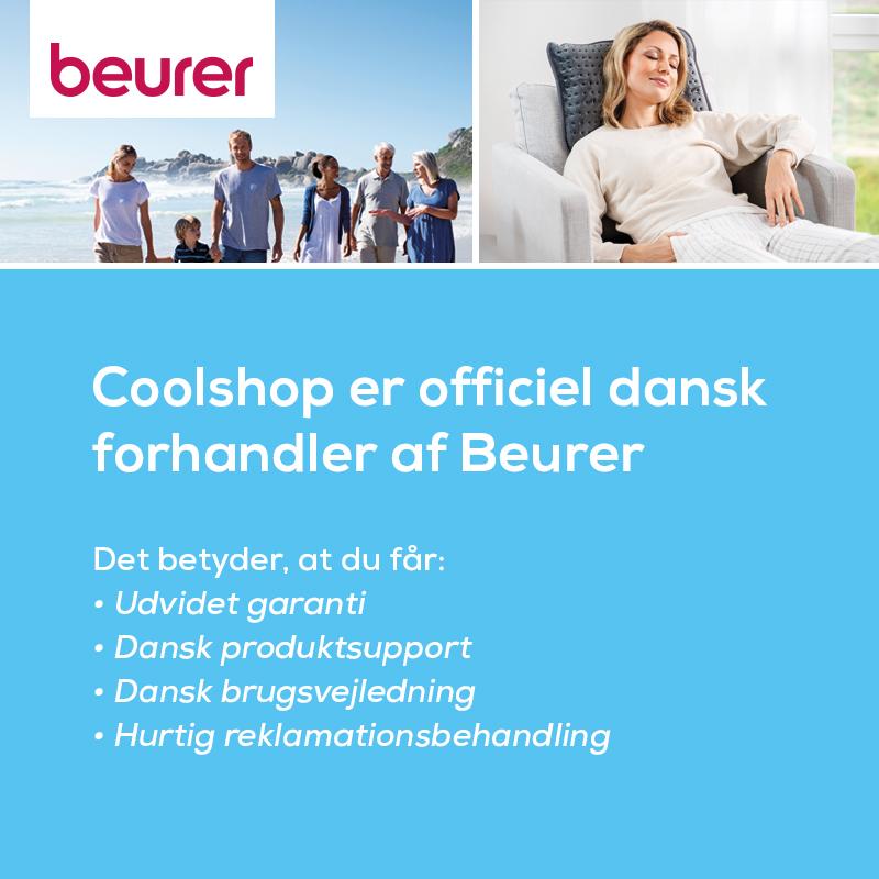 beurer tl 41