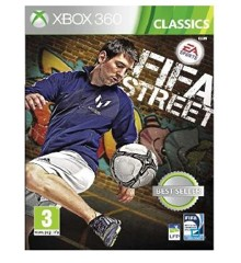 Fifa Street (2012) (Classics)