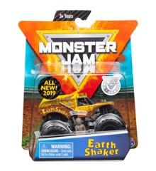 Monster Jam - 1:64 Single Pack - Earth Shaker (20105711)