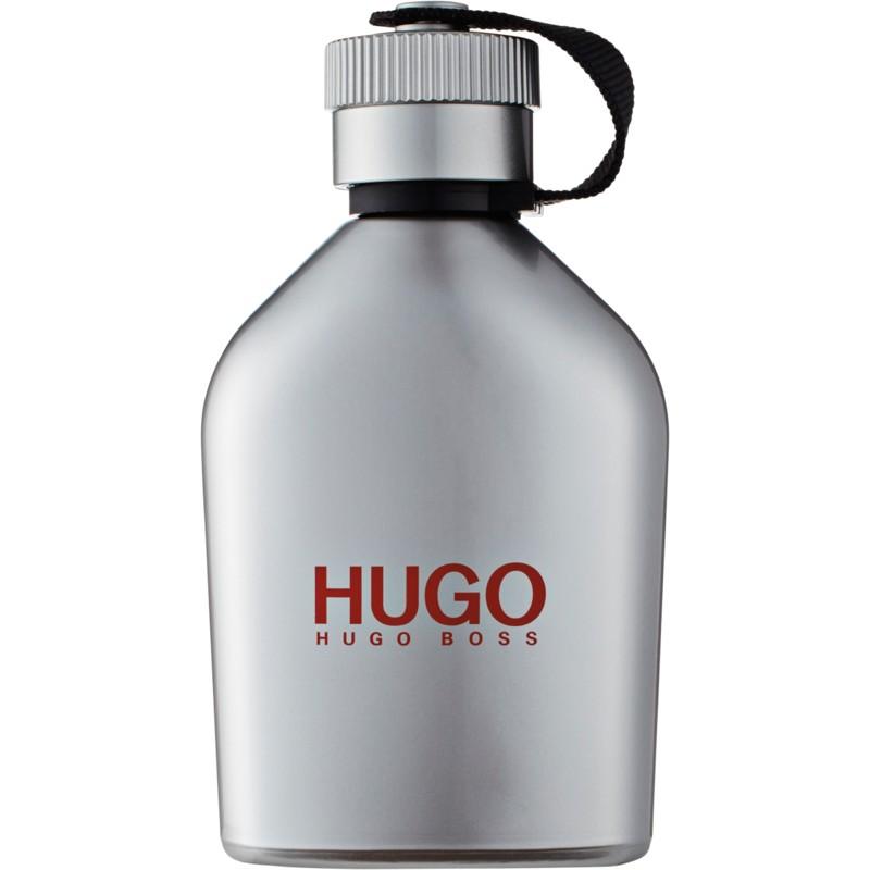 Hugo Boss - Hugo ICED - EDT 125 ml