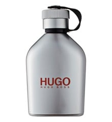 Hugo Boss - Hugo ICED - EDT 125 ml